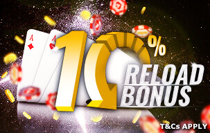 promotion reloadbonus
