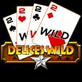 Deuces Wild Multi Hand