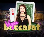 Live Baccarat (Vegas)