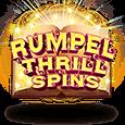 Rumpel Thrill Spins